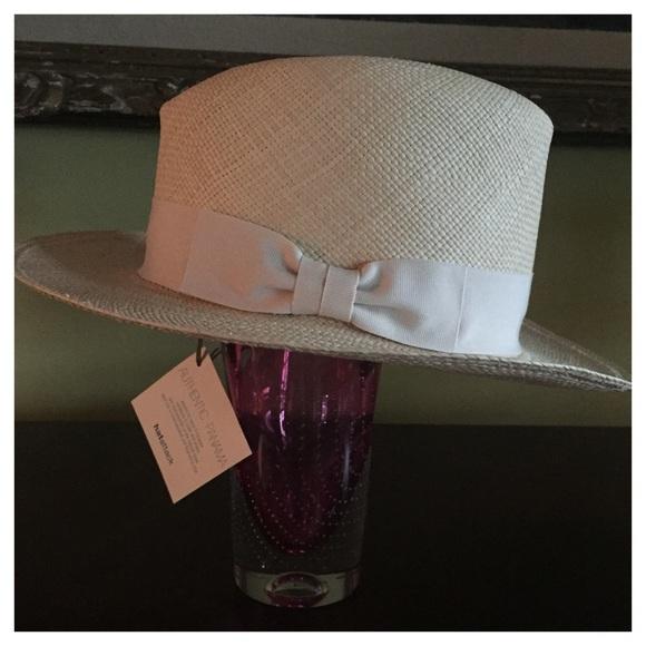 d6cace1d4 Hat Attack Panama Hat